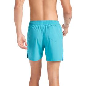 """Nike Swim Essential Vital 5"""" Volley Shortsit Miehet, oracle aqua"""